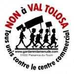 Gardarem la Menude – Non à Val Tolosa !