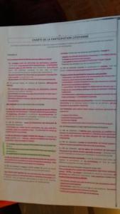 Charte Colomiers