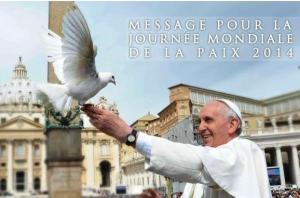 message-paix
